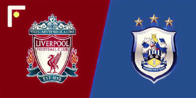 Live Streaming Liverpool vs Huddersfield EPL 27.4.2019
