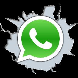 Recomende este Web Blog Site pelo WhatsApp
