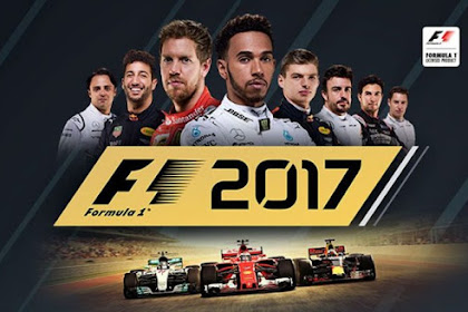 F1 2017 Full Crack Version For Pc By CPY Terbaru