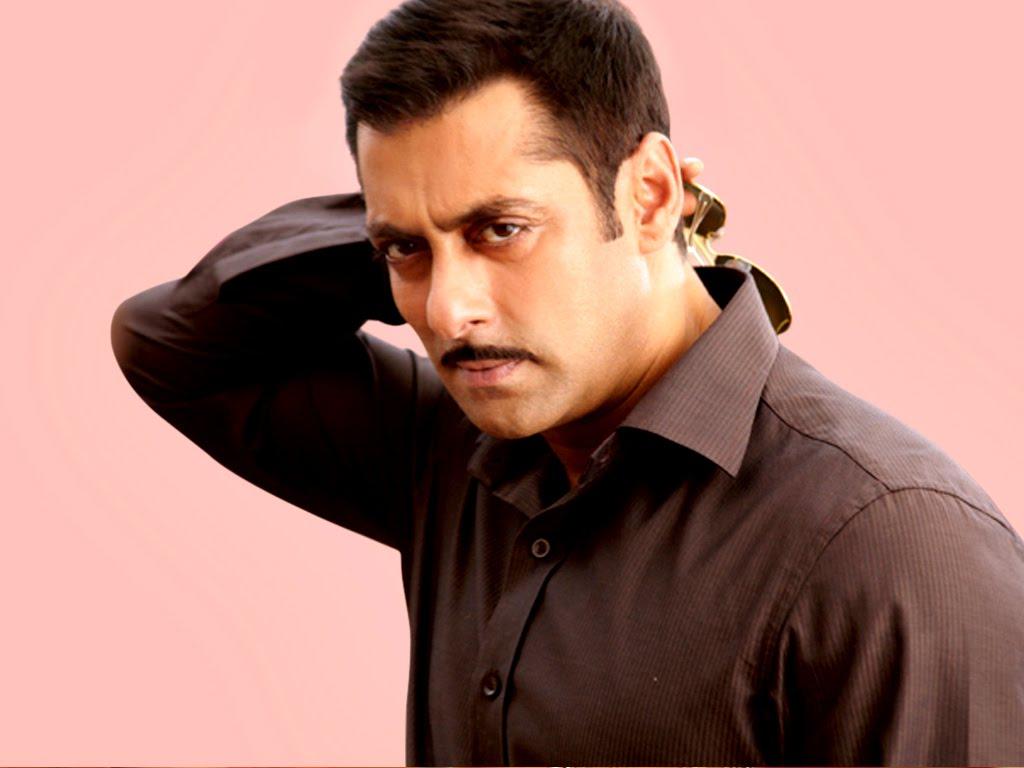 Moustache Wallpaper Hd Salman Khan Web Site Wanted Salman Khan Wallpaper