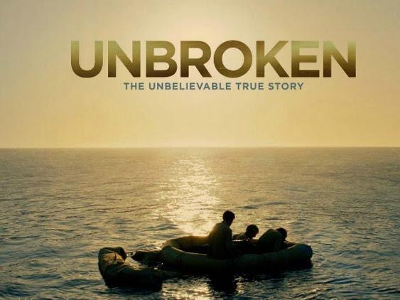 Special Cinema Spotlight: Unbroken