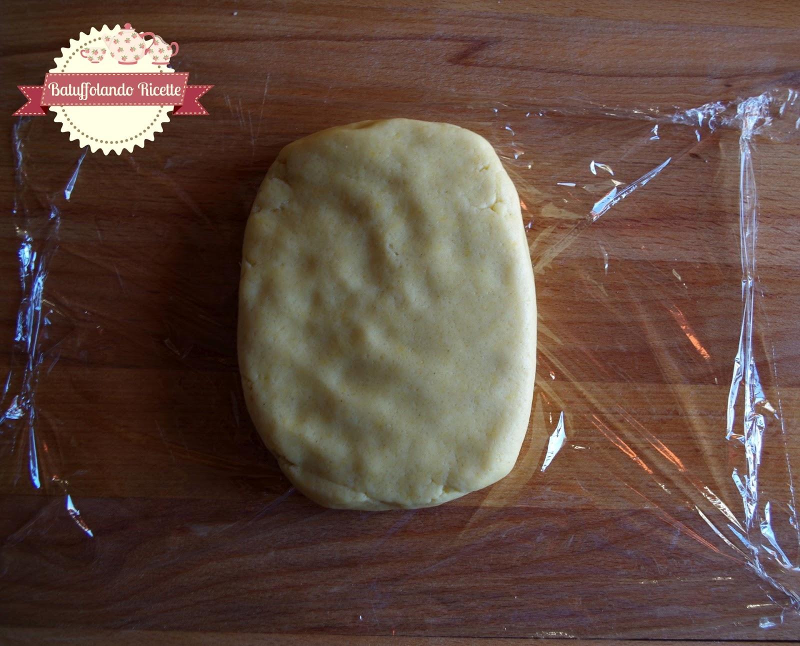 Biscotti Da Credenza Alice : Batuffolando ricette biscotti con zenzero fresco all olio evo