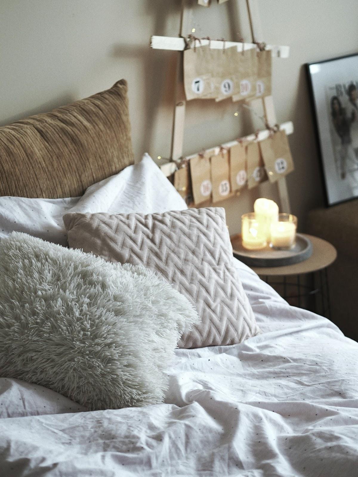 Ekstrawagancka Blog Wnętrza Ozdoby Home Decor Advent Calendar