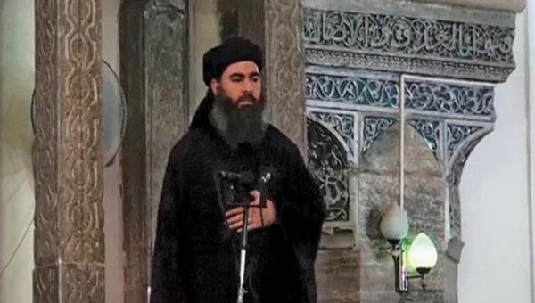 Medios internacionales dan por muerto al líder del Daesh