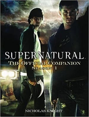 Série Supernatural - 1ª Temporada 2005 Torrent