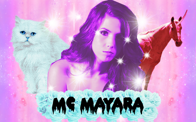 Entrevista com Mc Mayara