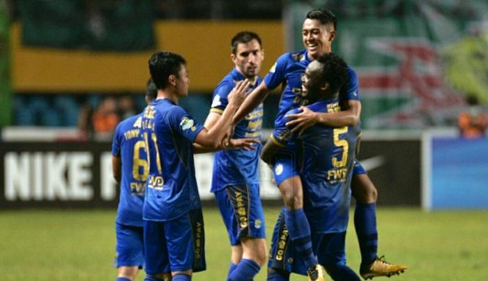 Fakta! Penampilan Terbaik PERSIB Bandung di Liga 1 Indonesia