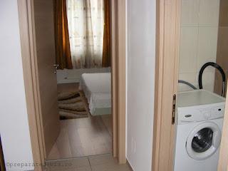 Dormitor apartament Brasov,