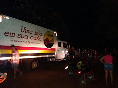 Funcionário do Paraíba desaparece nas águas do Rio Munim em Nina Rodrigues-MA