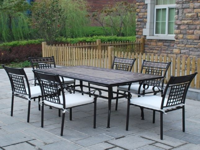 Outdoor patio furniture sets lowes furniture design for Outdoor furniture at lowes