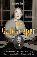 The Gatekeeper by Kathryn Smith