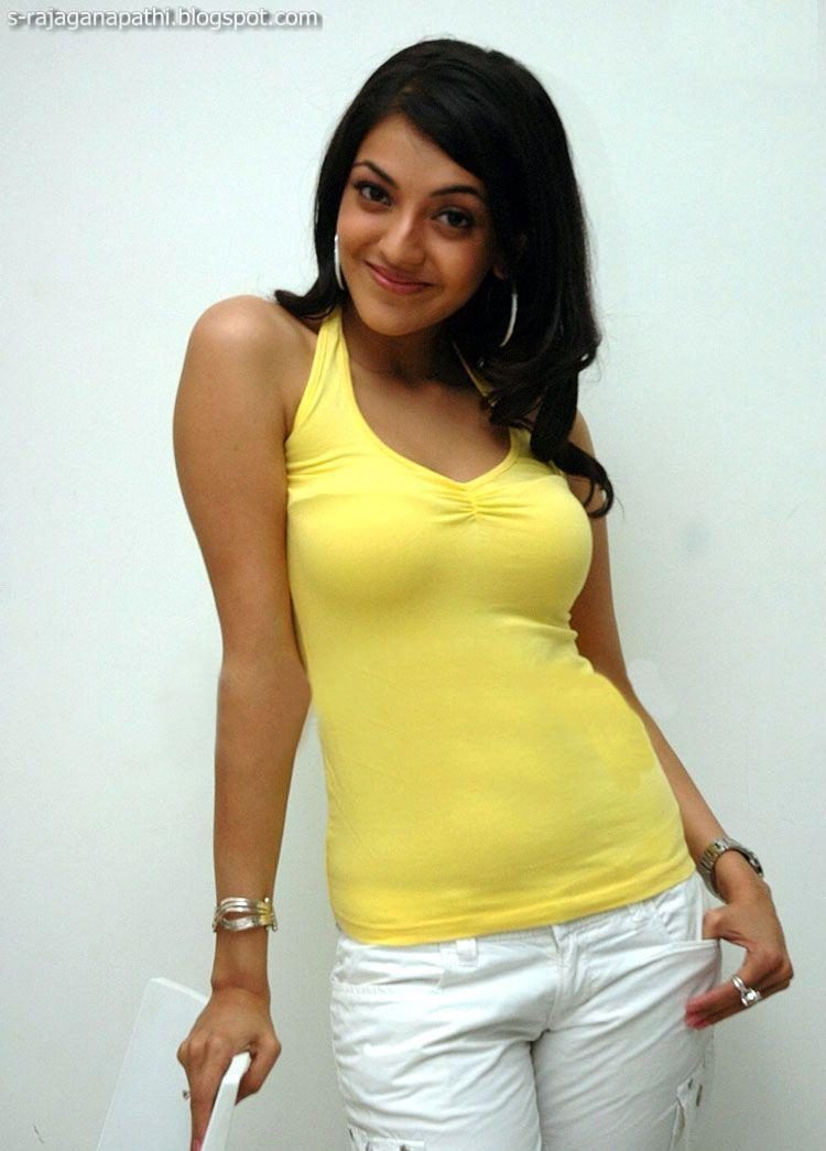 Kajal Agarwal Hottest Photoshoot  Gateway To World Cinema-7865