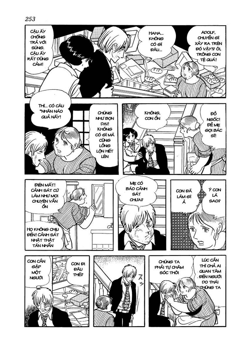 Adolf chap 20 trang 26