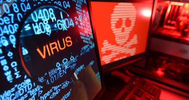 12 Jenis Virus Komputer Yang Sering Menyerang Perangkat Anda