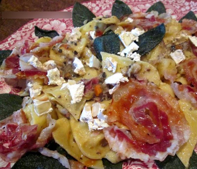Orrori da Mangiare: Pasta con il torrone: Smithers, libera i cani!