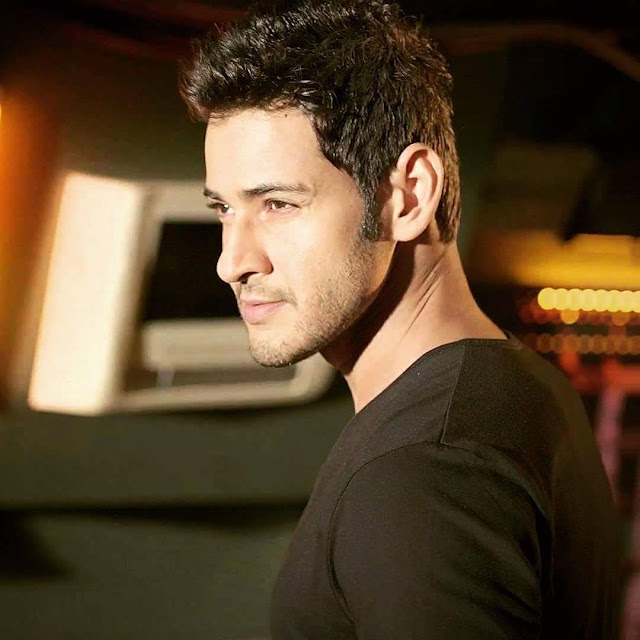 Mahesh babu Latest Movie Working Stills