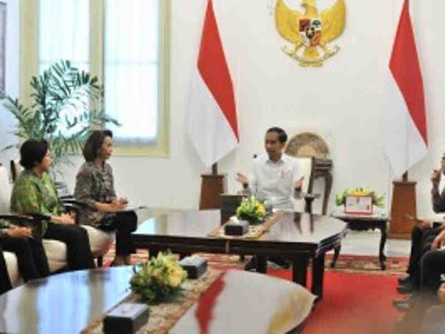 Jokowi Serahkan Sepenuhnya Penjaringan Calon Pimpinan KPK ke Panitia Seleksi