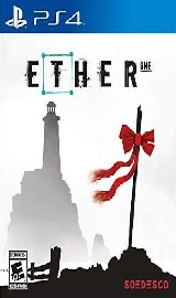 Ether One For PlayStation 4 PS4 Very Good - Ether One iNTERNAL PS4-PRELUDE