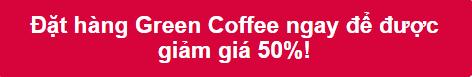 giảm cân, làm đẹp, green coffee, green coffee bean, thức uống giảm cân