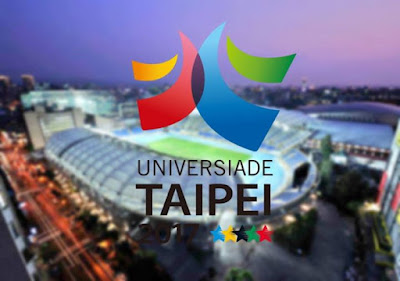 Summer Universiade 2017 Live