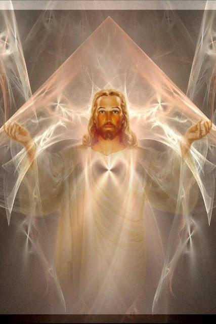 Jesus Mi Señor Y Redentor