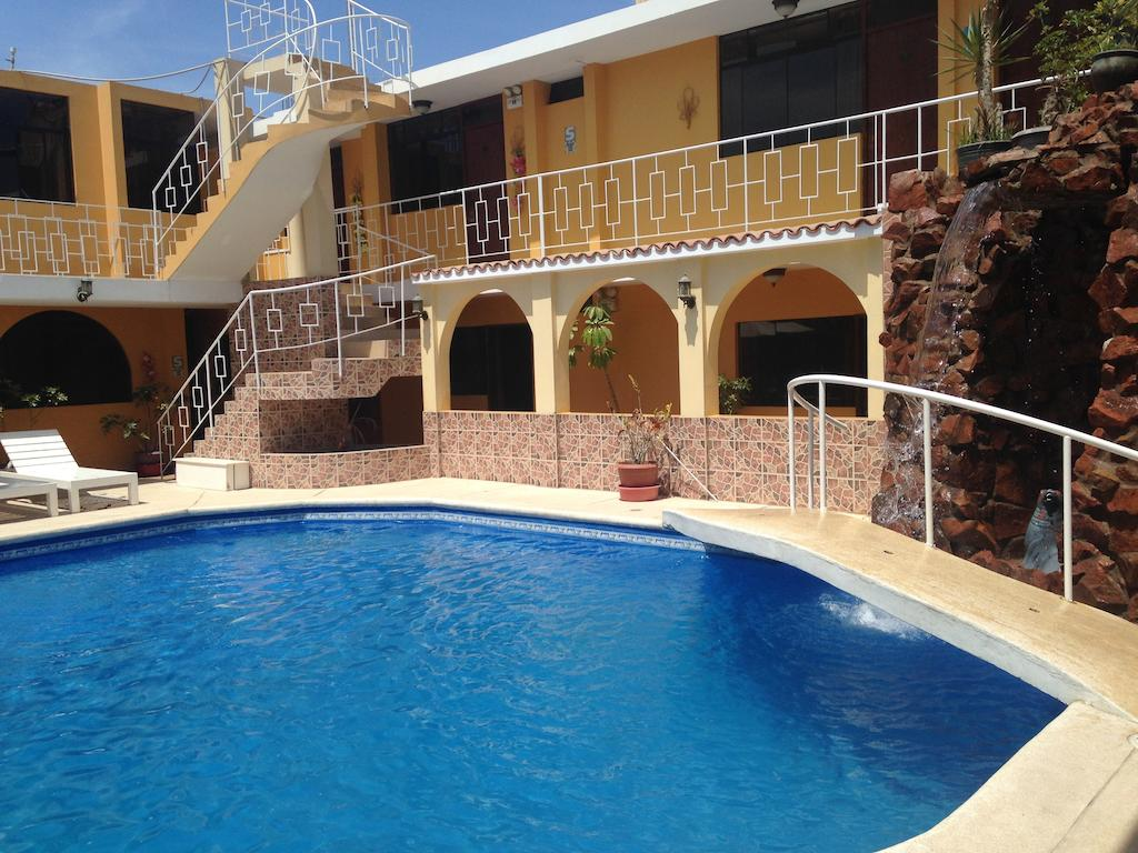 Where To Sleep Pisco Hotels In Paracas