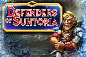 Defenders of Suntoria MOD APK+DATA (Unlimited Money)