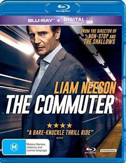 The Commuter 2018 300MB English Movie 480p BRRip ESubs watch Online Download Full Movie 9xmovies word4ufree moviescounter bolly4u 300mb movie