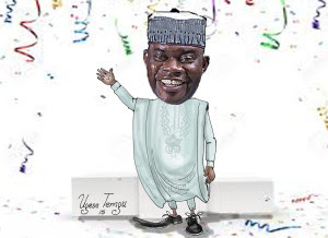 Development: Kogi Will Soon Catch-Up With Lagos State