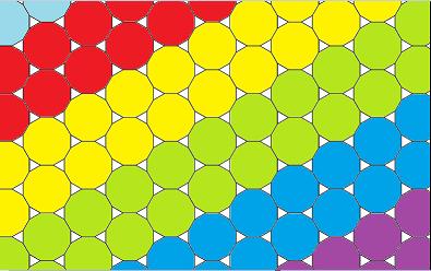 Resultado de imagen para movimiento y ritmo en el arte