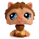 Littlest Pet Shop Seasonal Chow Chow (#1996) Pet