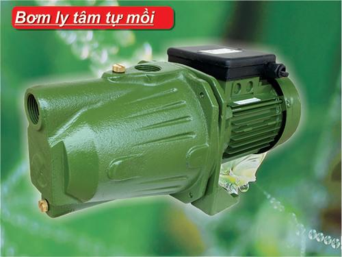 Máy bơm nước Shining SHP753SE