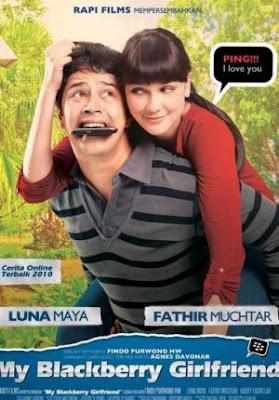 Download My Blackberry Girlfriend (2011)
