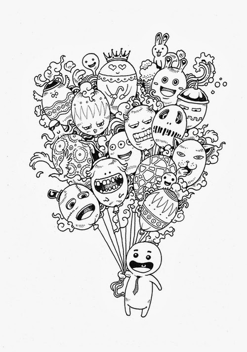 10-Filipino-Artist-Kerby-Rosanes-Doodle-Invasion-Drawings-www-designstack-co