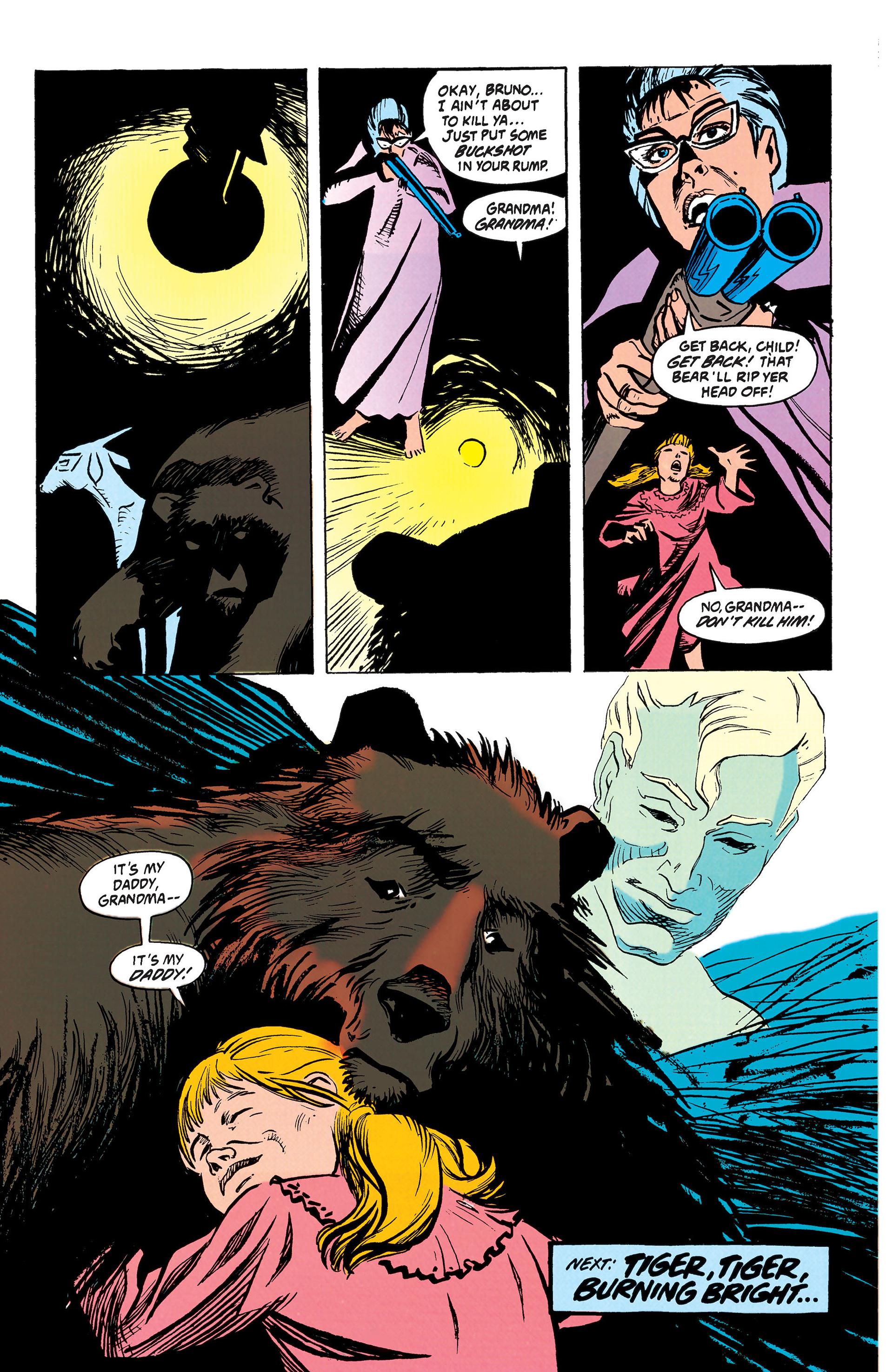 Read online Animal Man (1988) comic -  Issue #42 - 25