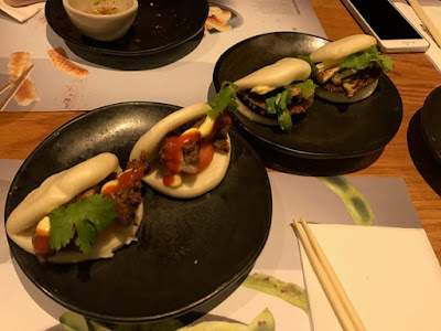 Dining, Review, Wagamama, Intu Lakeside, Fdbloggers
