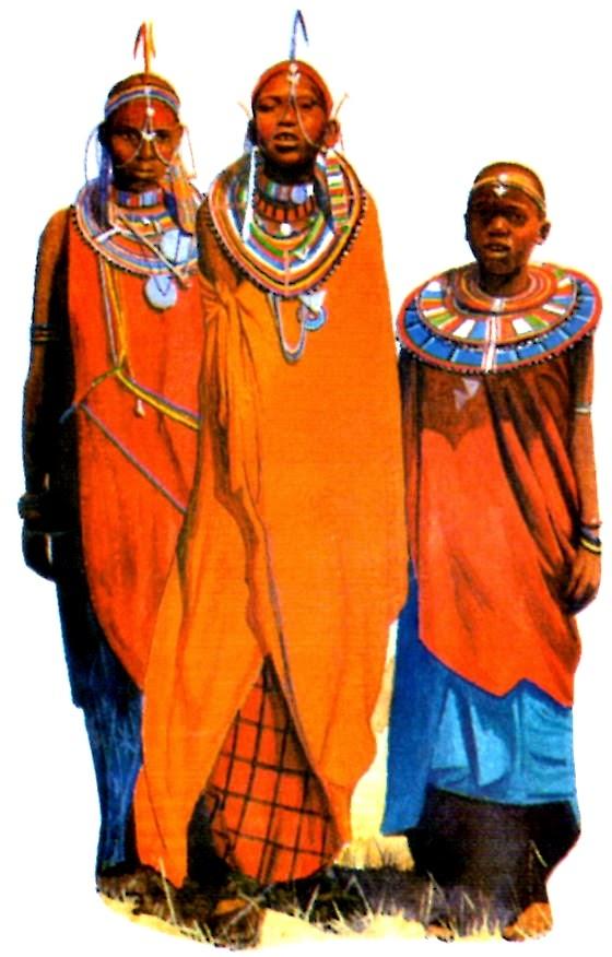 Resultado de imagen de Pintura en África, 6.000 A.C.