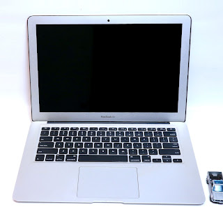 Macbook Air Core i5 Di Malang