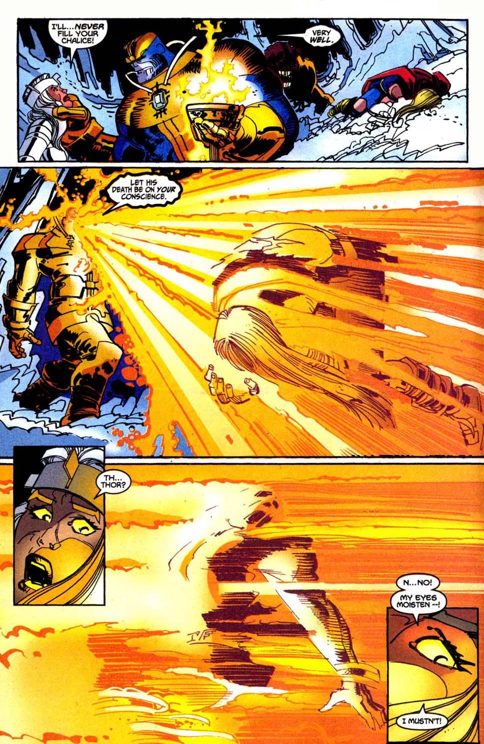 Thor (1998) Issue #22 #23 - English 5