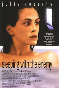 Sleeping with the Enemy Poster