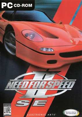 Need for Speed 2 Download - Free PC Game
