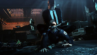 Download Game Gratis Hitman Absolution Professional Edition Full Repack