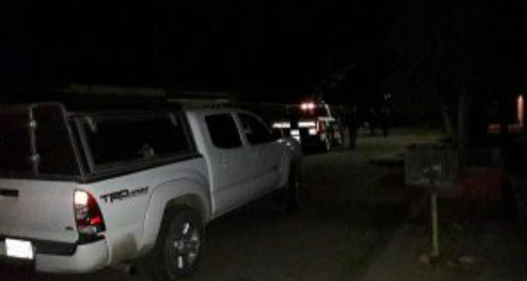 Sicarios secuestran, torturan y plomean a hombre en Sonora