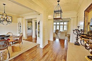 แบบบ้าน 2 ชั้น พื้นไม้