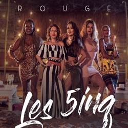 Baixar CD Les 5inq - Rouge 2019 Mp3