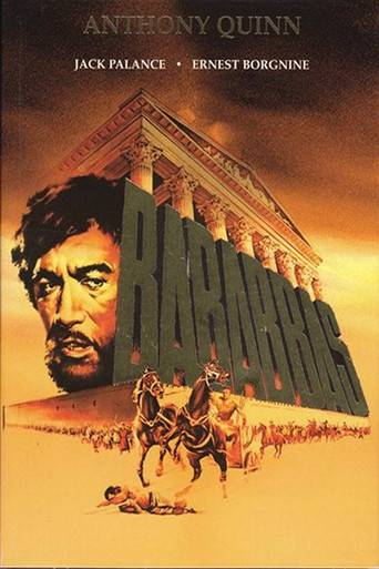 Barabbas (1961) ταινιες online seires oipeirates greek subs