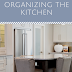 House to Home: Organized Kitchen