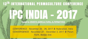 International Permaculture Convergence