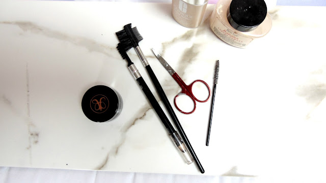 Anastasia Beverly Hills, Brows 101, Eyebrows