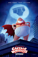 Captain Underpants The First Epic Movie 2017 Dual Audio 720p BluRay ESubs Download